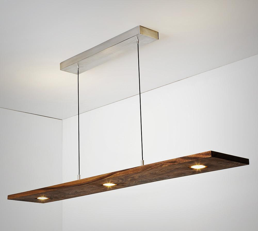 Cerno Vix LED Linear Pendant Light - LoftModern - 2
