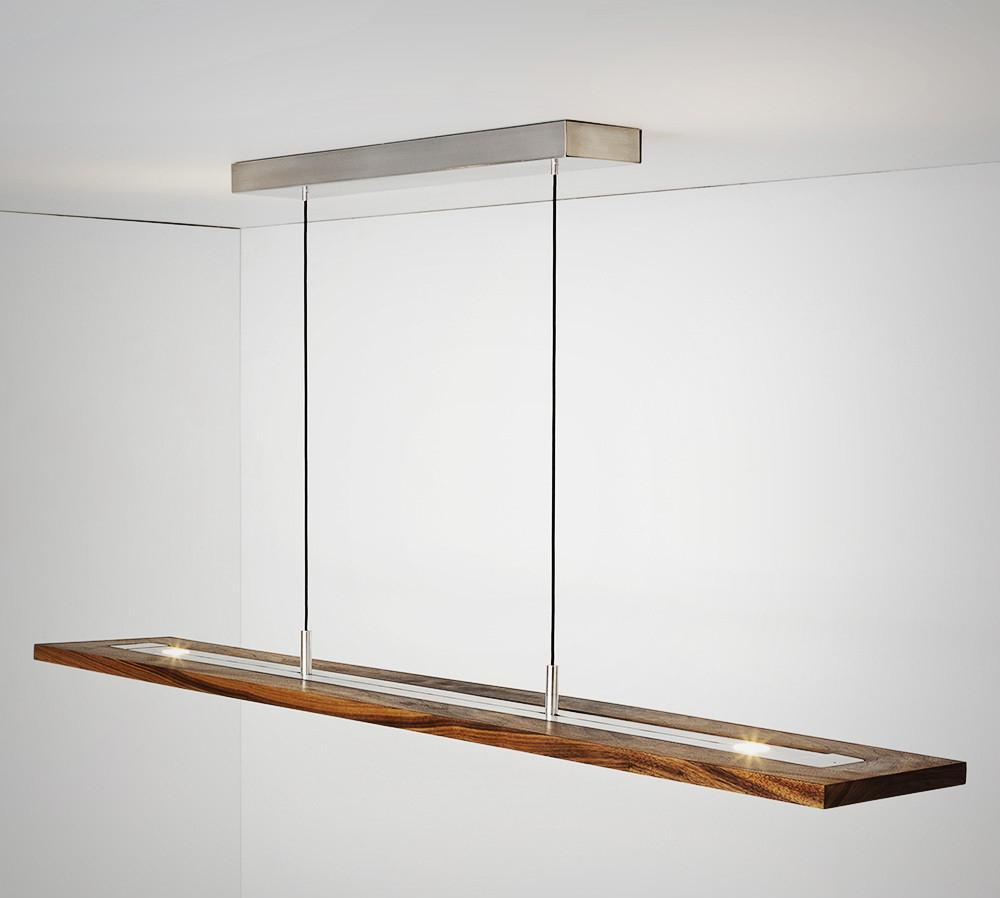 Cerno Vix LED Linear Pendant Light - LoftModern - 1