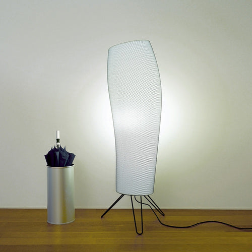 Warm Indoor Floor Lamp by Karboxx