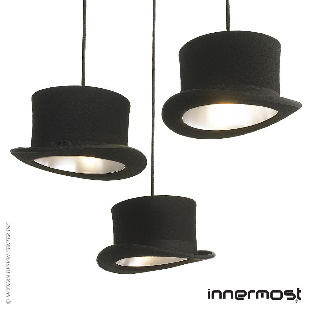 Innermost Wooster Pendant Light - LoftModern - 6