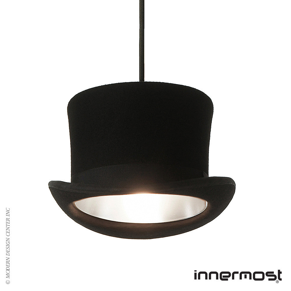 Innermost Wooster Pendant Light - LoftModern - 1