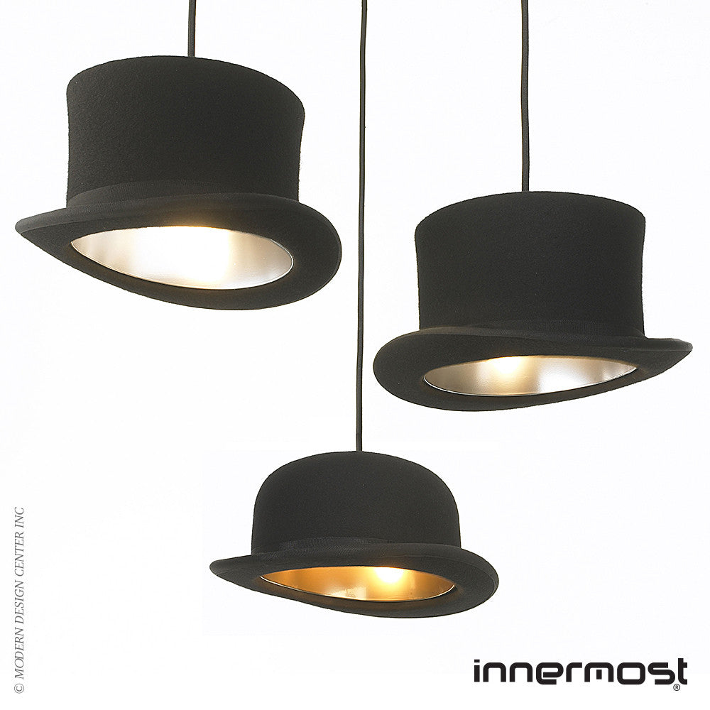 Innermost Wooster Pendant Light - LoftModern - 4