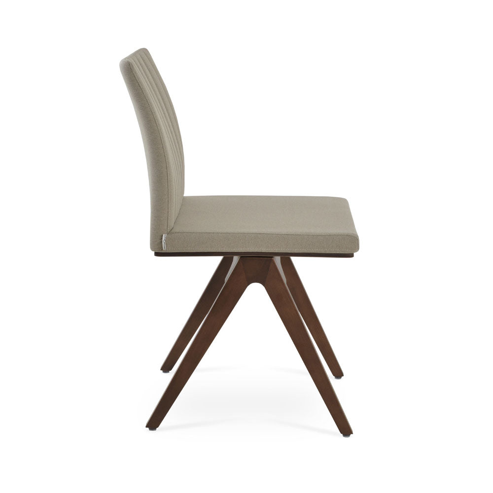 Zeyno Fino Chair by SohoConcept
