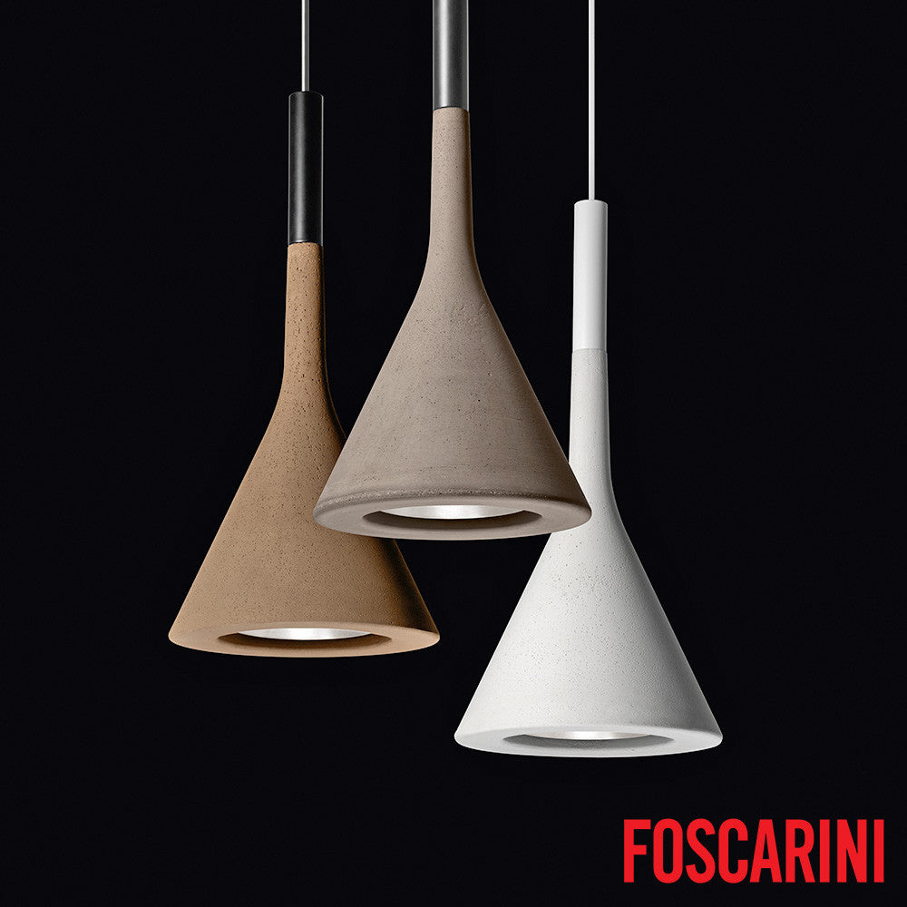 Foscarini Aplomb Suspension