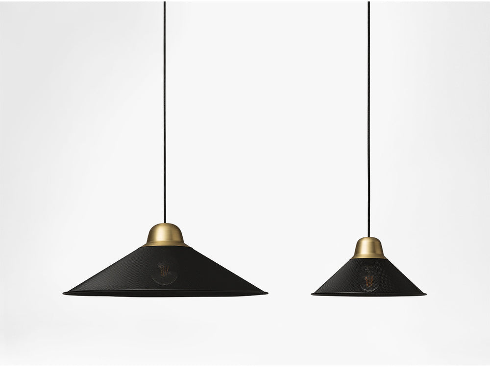 Petite Friture Aura Large Suspension Lamp