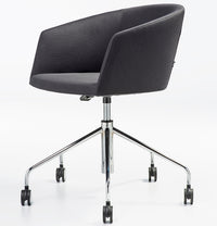 B&T Barclay Spider Office Chair