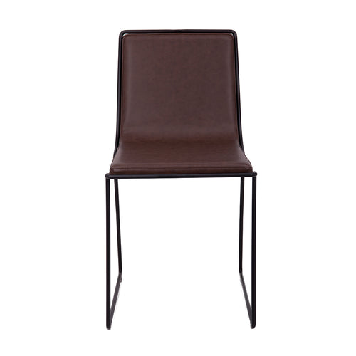 B&T Bleecker Dining Chair