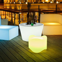Bone LED Cordless Lamp by Smart & Green