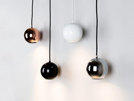 Innermost Boule Pendant Light | Innermost | LoftModern