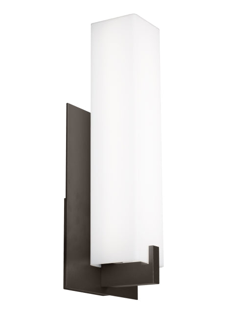 Cosmo 18 Outdoor Wall Light LED in Bronze 3000K - Tech Lighting