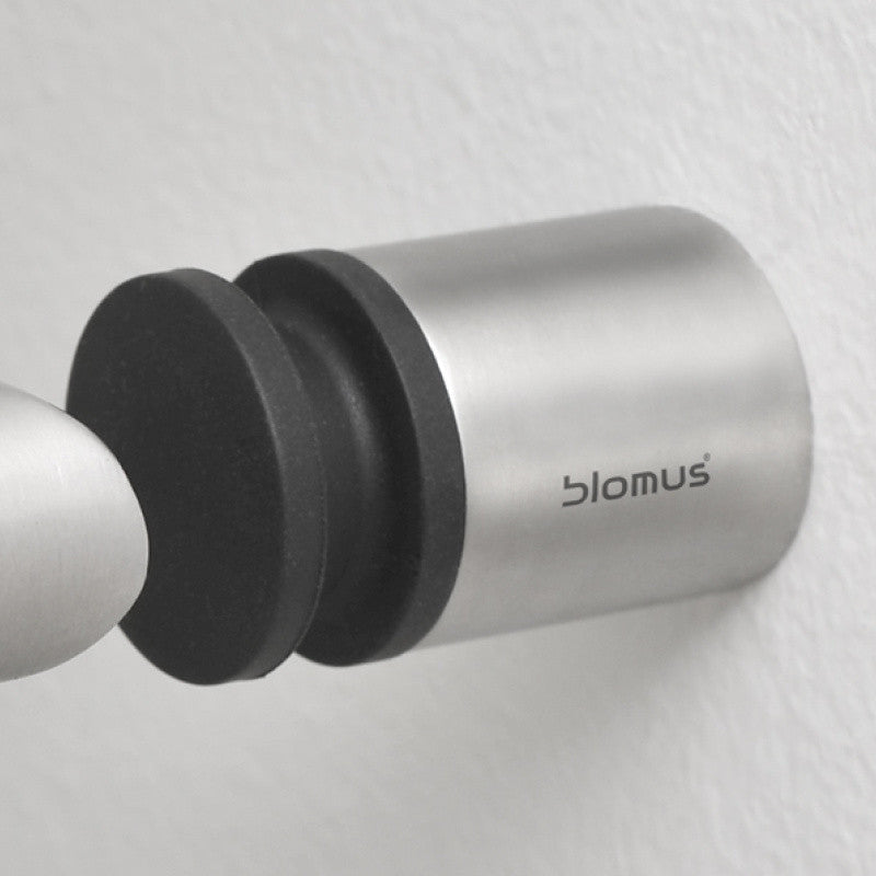 Blomus Entra Door Stop Wall Mounted 65353 | Blomus | LoftModern