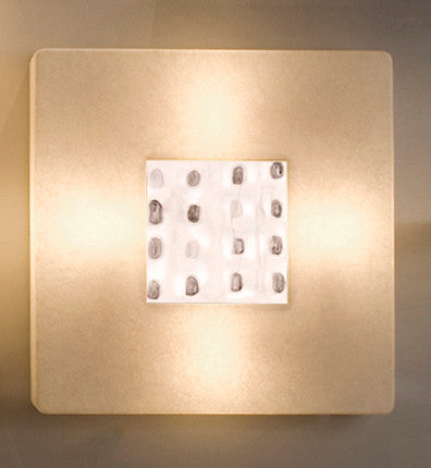 In-es.artdesign Dada Luna 3 Wall Lamp | In-es.artdesign | LoftModern