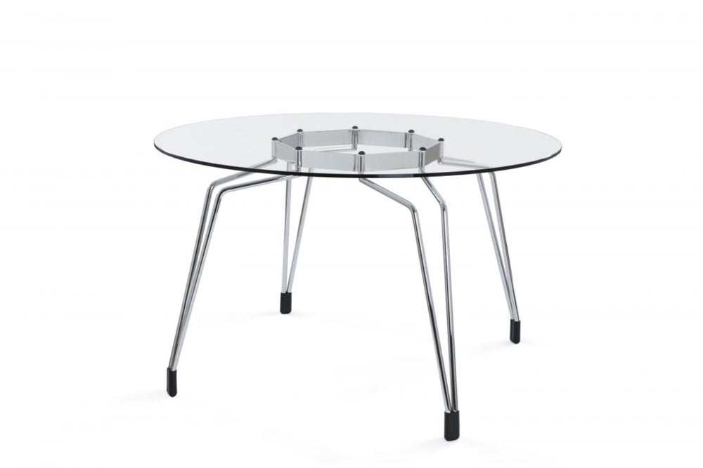 Kubikoff Diamond Dining Table