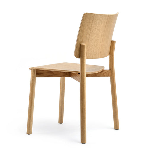 Mi Chair by Dohaus