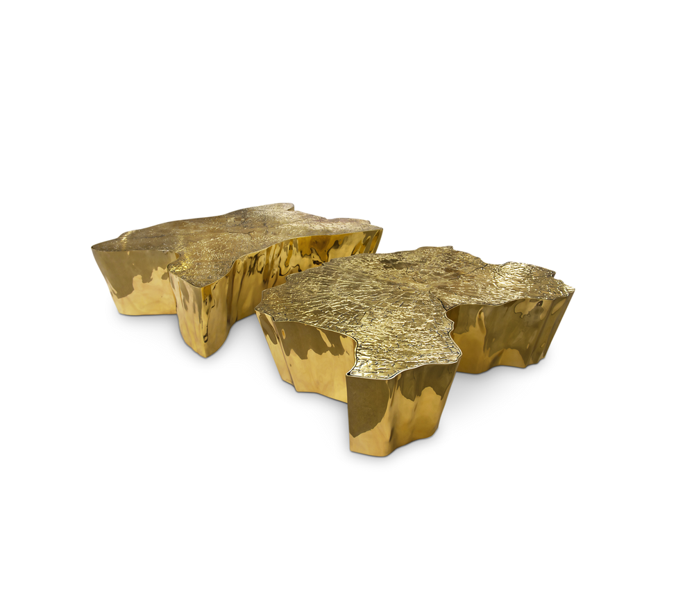 Boca do Lobo Eden Center Table Coolors Collection