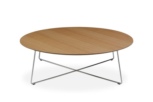 B&T Fly Round Coffee Table