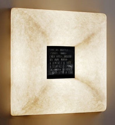 In-es.artdesign Fragments 1 Wall Lamp | In-es.artdesign | LoftModern