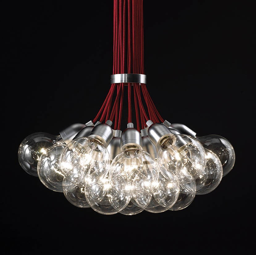 B.Lux Ilde Max Pendant Light