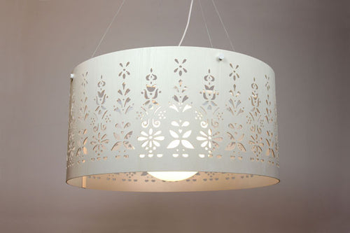 Lampa Lace Satellite Suspension Light | Lampa | LoftModern