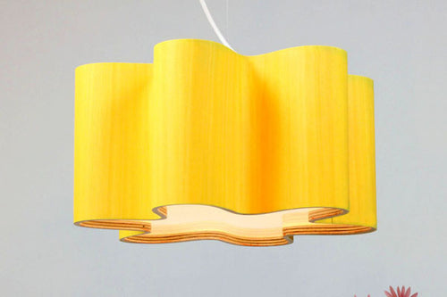 Lampa Baby Lotus Suspension Light | Lampa | LoftModern