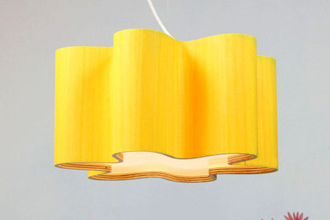 Lampa Baby Lotus Suspension Light