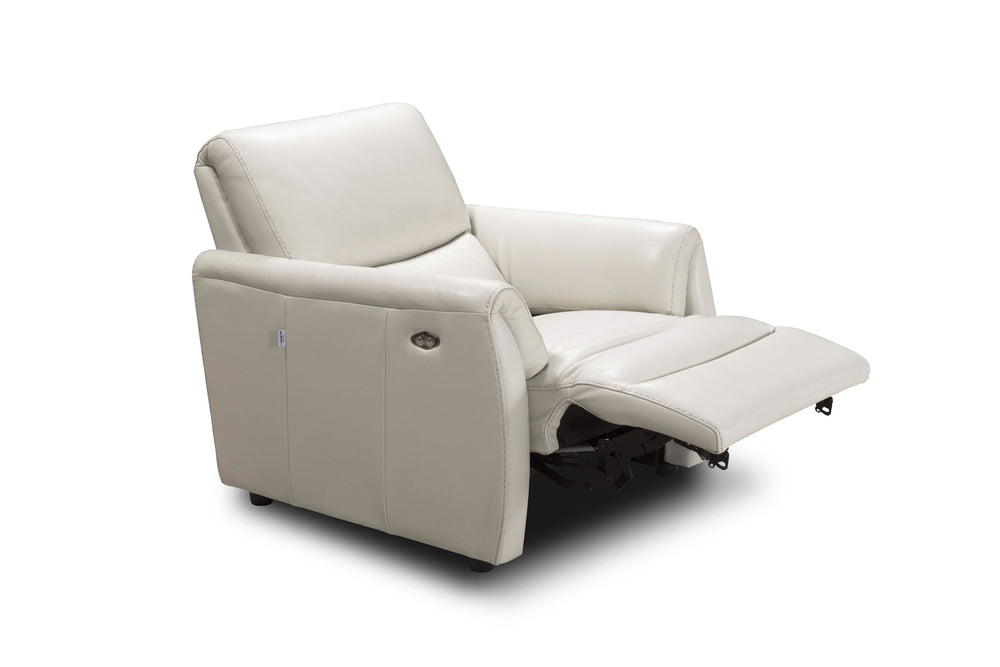 Atelier Italiana I747 Armchair Electric Recliner by Incanto