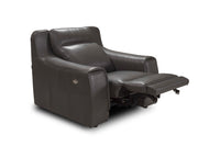 Atelier Italiana I748 Armchair Electric Recliner by Incanto