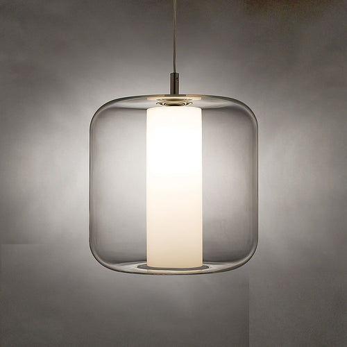 Viso Iris Pendant Light
