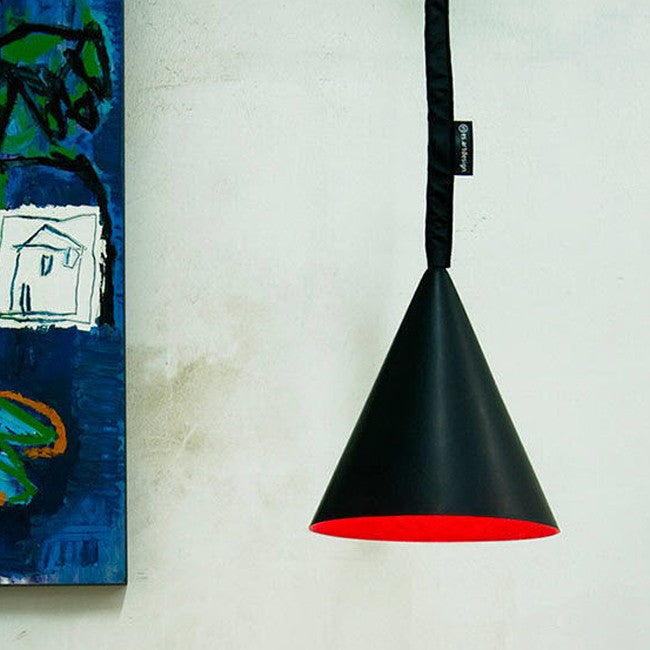In-es.artdesign Jazz Lavagna Pendant Light | In-es.artdesign | LoftModern