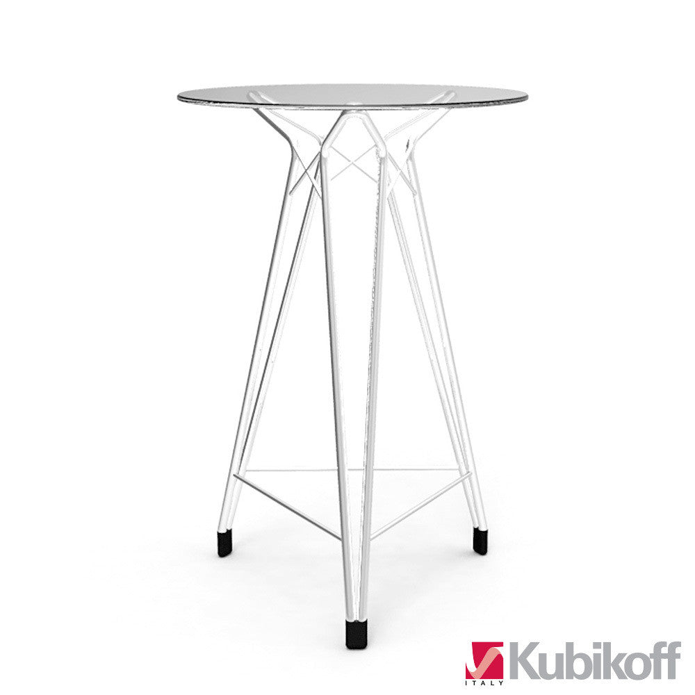 Kubikoff Diamond Bar Table - LoftModern - 1