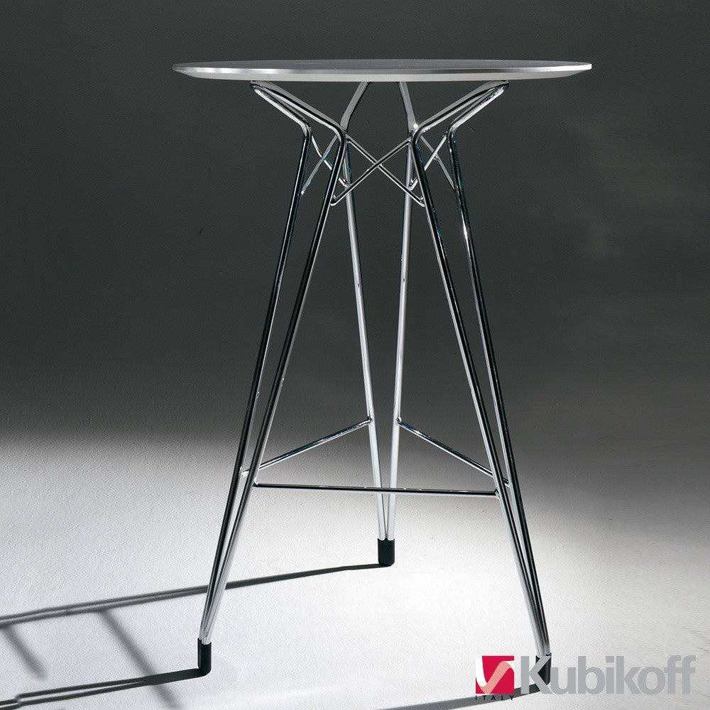 Kubikoff Diamond Bar Table - LoftModern - 2