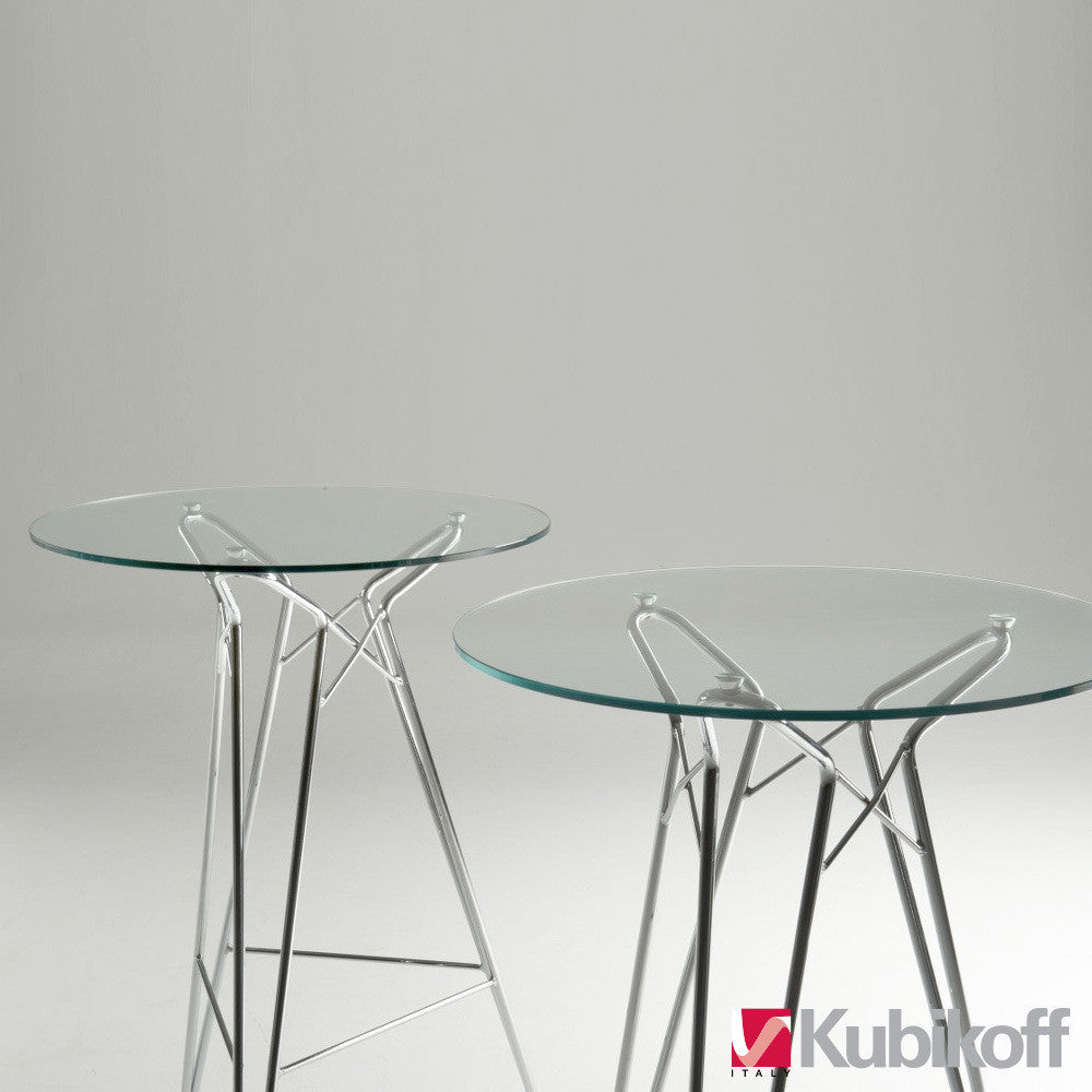 Kubikoff Diamond Bar Table - LoftModern - 3