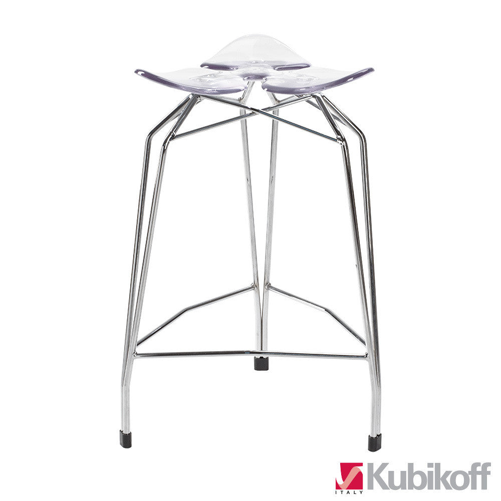 Kubikoff Diamond Counter Stool | Kubikoff | LoftModern