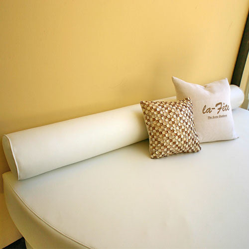 La-Fete Roll Long Bolster Pillow - LoftModern - 1