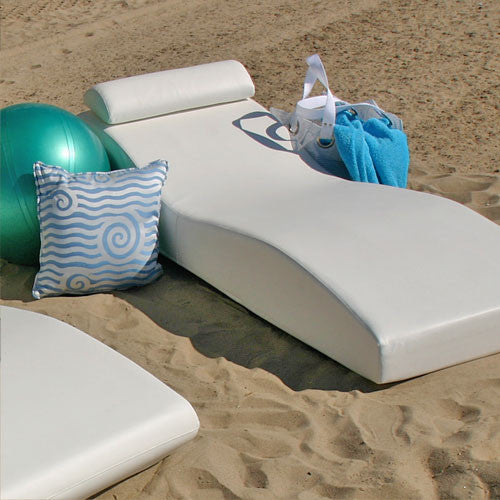 La-Fete Surf Pillow | La-Fete | LoftModern