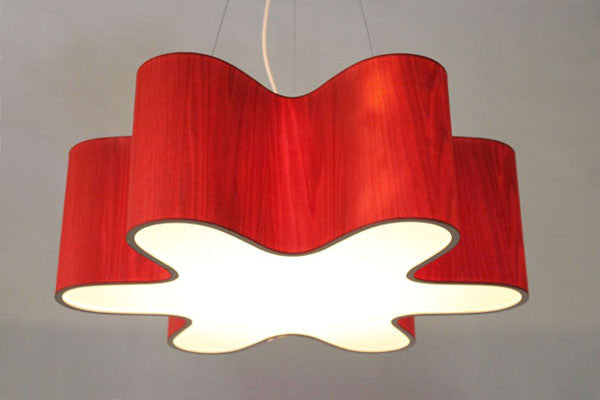 Lampa Lotus Suspension Light | Lampa | LoftModern