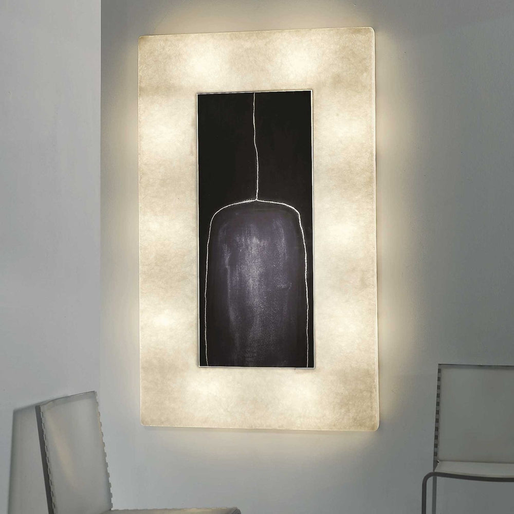 In-es.artdesign Lunar Bottle 2 Wall Lamp | In-es.artdesign | LoftModern
