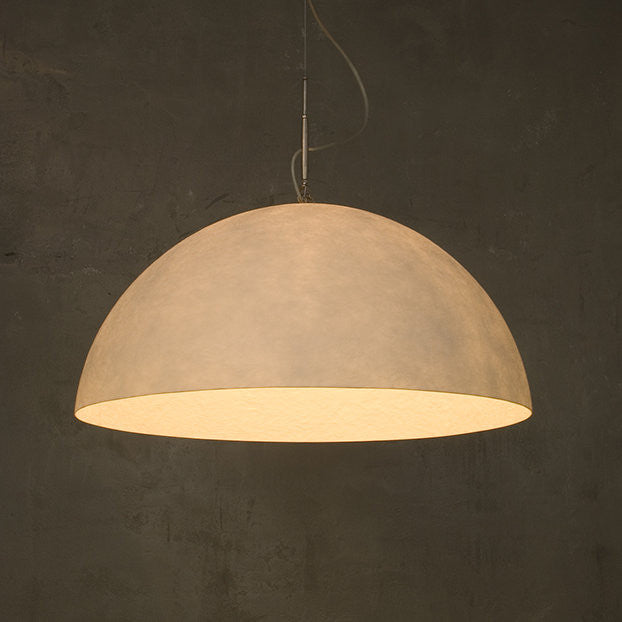 In-es.artdesign Mezza Luna Nebulite Pendant Light | In-es.artdesign | LoftModern