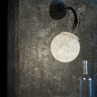 In-es.artdesign Micro Luna Applique Wall Lamp | In-es.artdesign | LoftModern