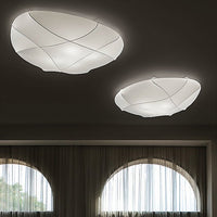 Millo Wall/Ceiling Light by Studio Italia Design