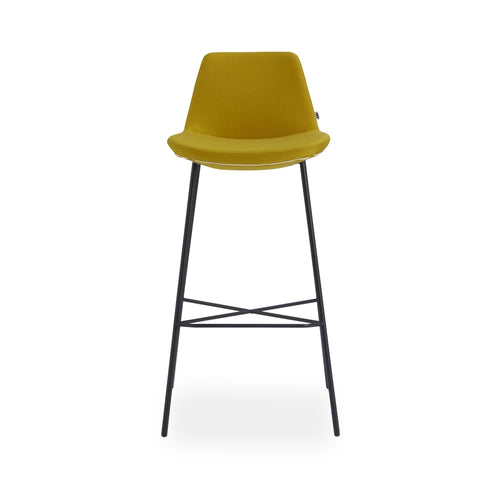 B&T Pera Bar Stool X Base
