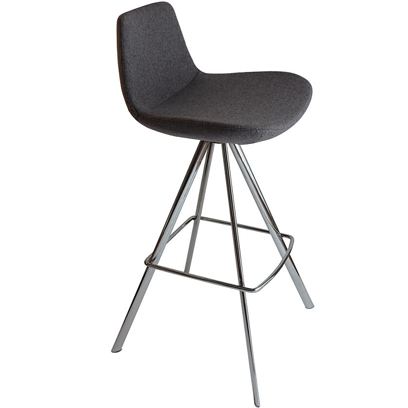 B&T Pera Ellipse Counter Stool | B&T | LoftModern