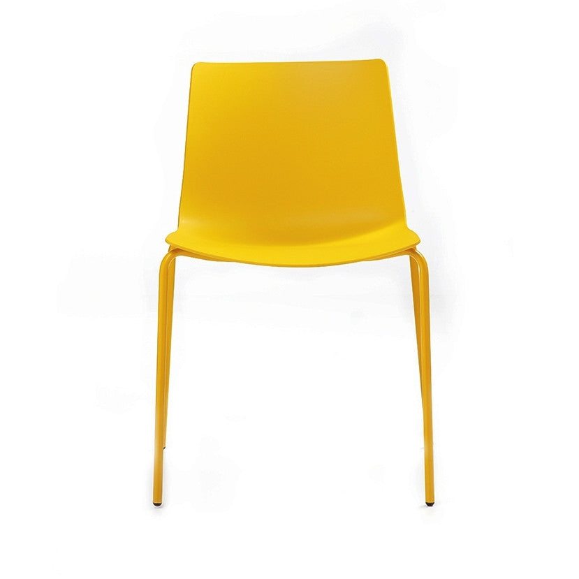 B&T Rest 4-Legs Chair | B&T | LoftModern