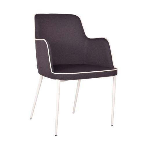 B&T Rift Arm Chair | B&T | LoftModern