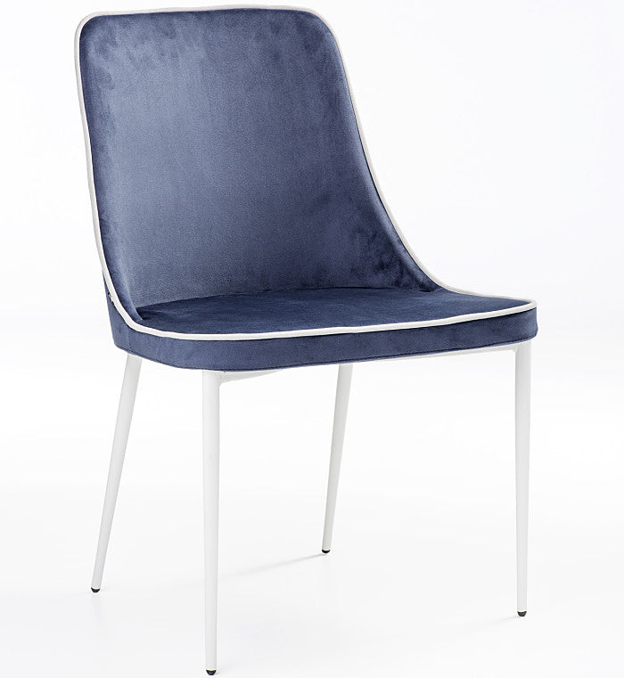 B&T Rift Side Chair | B&T | LoftModern