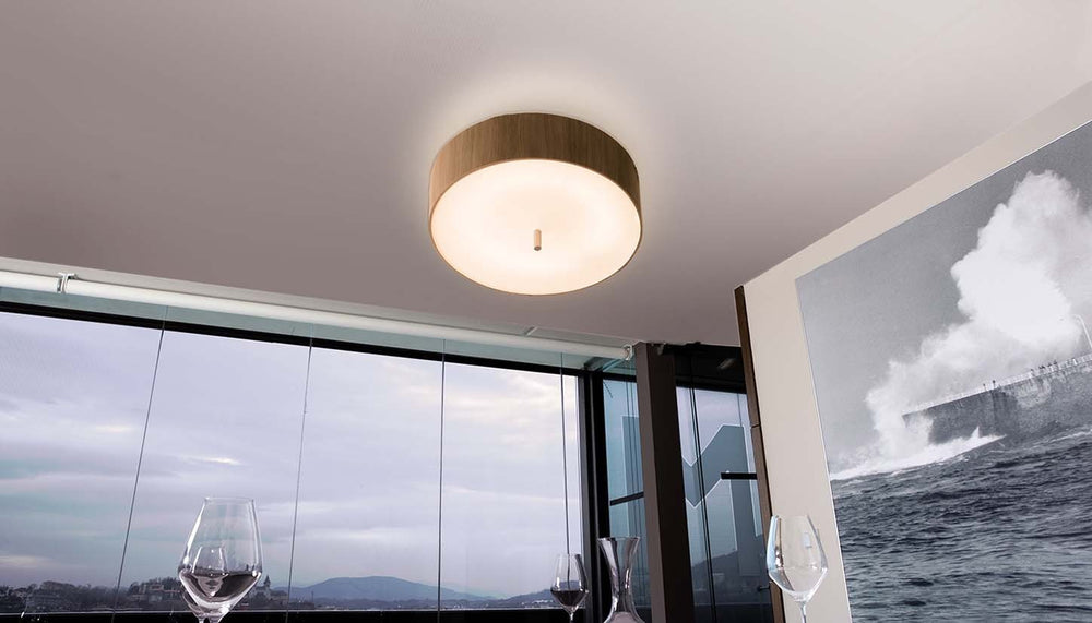 B.Lux Ronda Ceiling Light