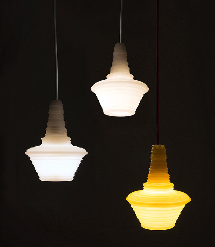 Innermost Stupa Pendant Light | Innermost | LoftModern