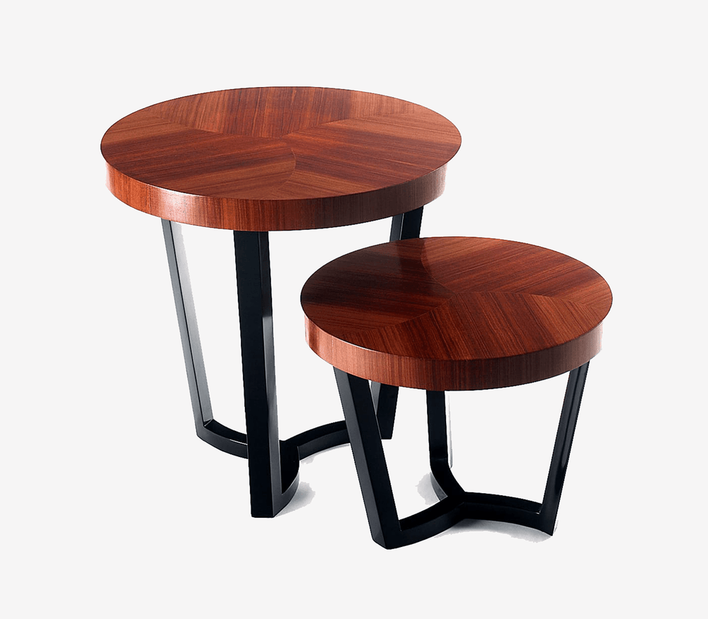 Boca do Lobo Sulivan Nesting Tables Soho Collection