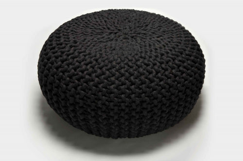 Thomas Eyck Urchin Black