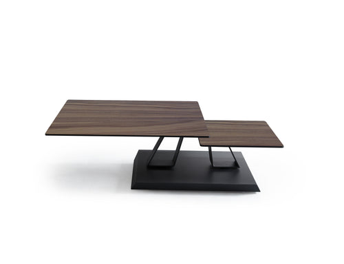 Twist Coffee Table by Ozzio